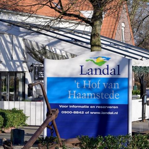 Landal – Resort Haamstede