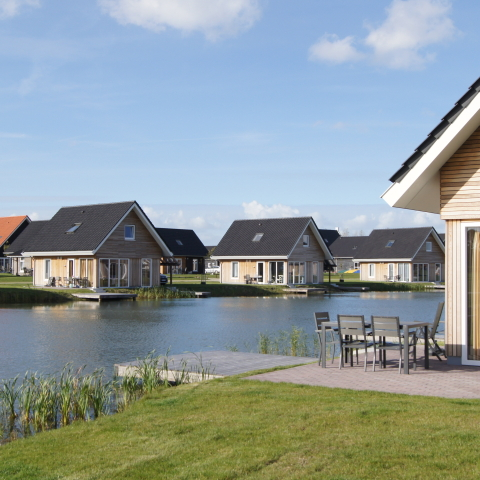 Landal – Strand Resort Nieuwvliet-Bad