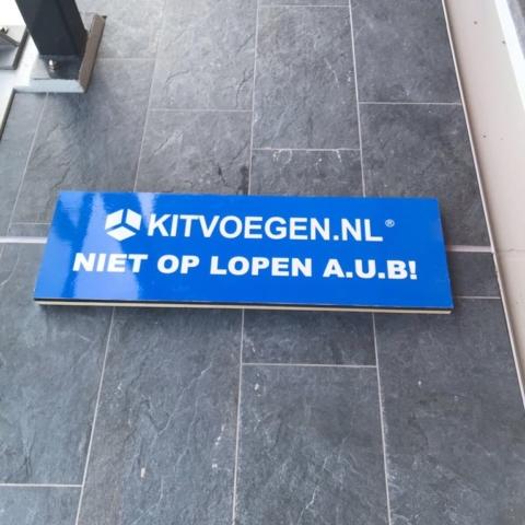 Project galerij Barendrecht