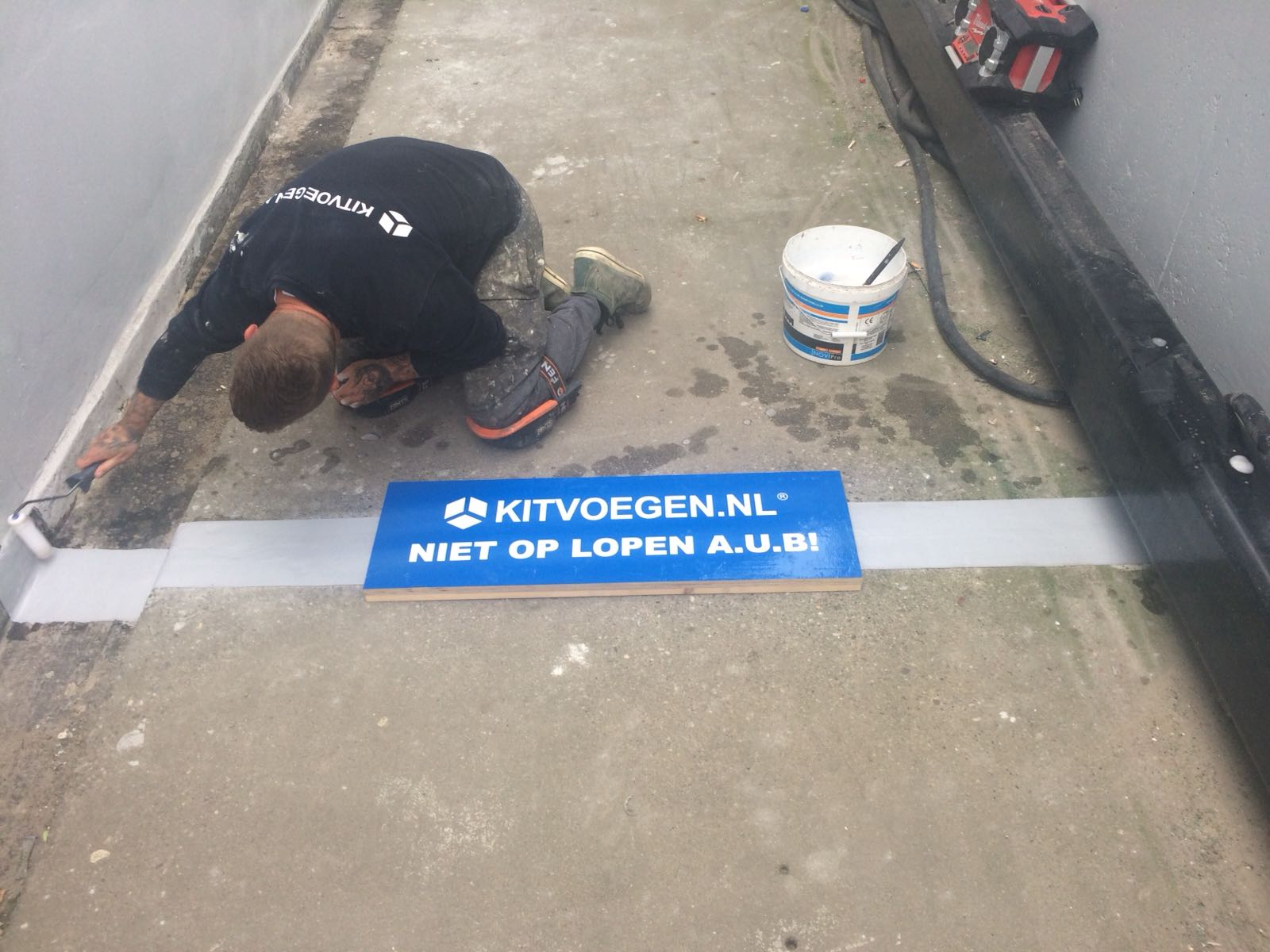 Kitwerk Feyenoord Rotterdam